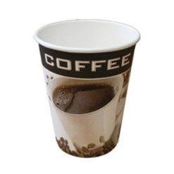 Kelímek papírový COFFEE 300/350 ml