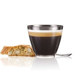 Sklenička na kávu/espresso - 80 ml