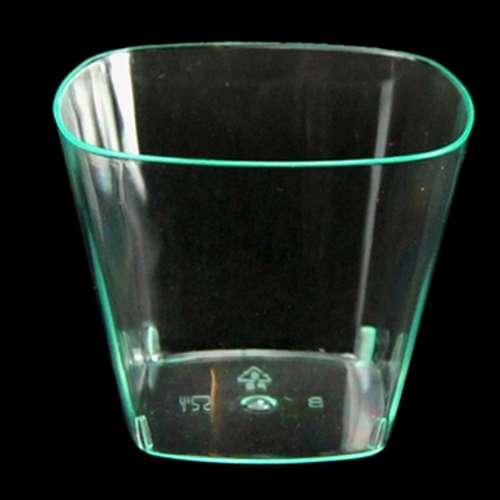 Desertní pohárek Dish 100 ml green/MB36