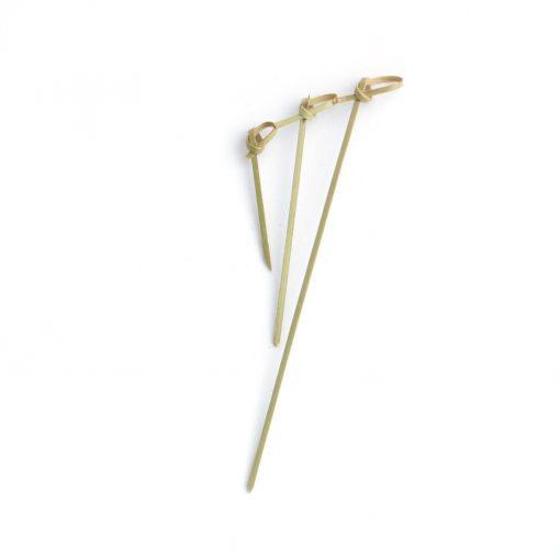 Bambusová napichovátka 10.5cm - 250ks