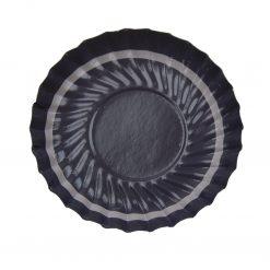 Papírový talíř na pečení Ø10 cm Bio - Eco