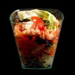 Dish green 200 ml - 25ks