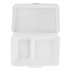 Menu box 2-dilny / 1000 ml(22,9x15,2x8cm