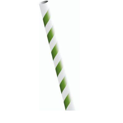Papírové brčko